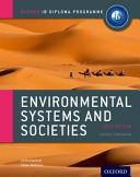 Ib Environmental Systems and Societies 2015 PDF
