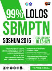 99% Lolos SBMPTN Soshum 2015