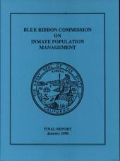 Blue Ribbon Commission on Inmate Management