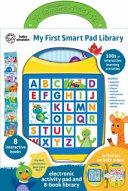 Download Baby Einstein  tm  My First Smart Pad tm  Library Book
