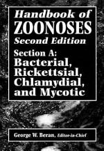 Handbook of Zoonoses, Second Edition
