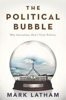 The Political Bubble PDF