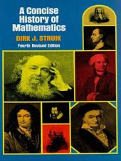 A Concise History of Mathematics: Fourth Revised Edition, Edition 4