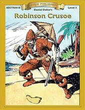 Robinson Crusoe: High Interest Classics with Comprehension Activities