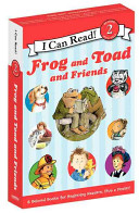 Frog and Toad and Friends Box Set PDF