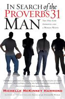 In Search of the Proverbs 31 Man PDF