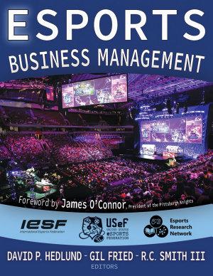 Esports Business Management PDF