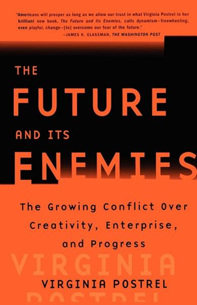 Download The Future and Its Enemies Book