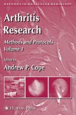 Arthritis Research