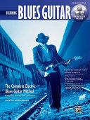 Beginning Blues Guitar PDF
