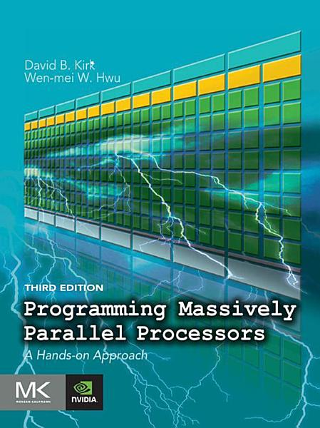 Programming Massively Parallel Processors Pdf Book
