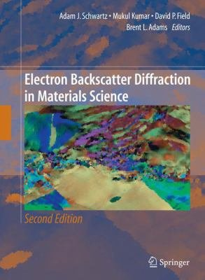 Electron Backscatter Diffraction in Materials Science PDF
