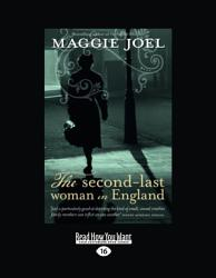 The Second Last Woman In England Book PDF