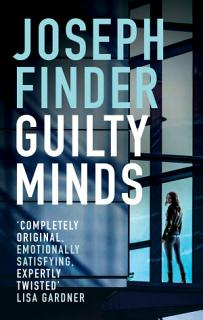 Guilty Minds Book