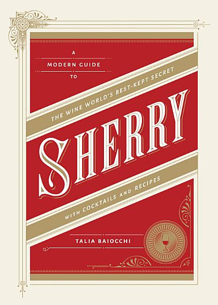 Download Sherry Book