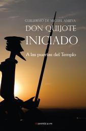 Don Quijote Iniciado