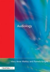 Audiology Book PDF