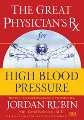 GPRX for High Blood Pressure