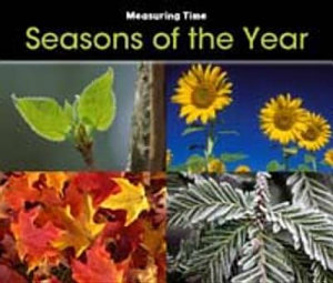 Seasons of the Year PDF