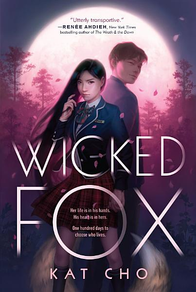 Download Wicked Fox Book