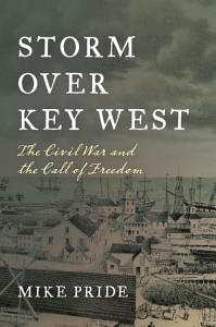 Storm Over Key West Book