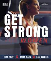 Get Strong For Women PDF