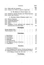 Hebrew grammar, with exercises [&c.]. Tr. from the 2nd Germ. ed