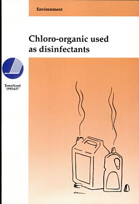 Chloro organic Used as Disinfectants PDF