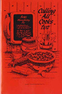 Download Calling All Cooks Two Book