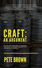 Craft: An Argument