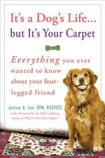 It's a Dog's Life, But It's Your Carpet