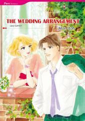 【Free】The Wedding Arrangement: Harlequin Comics