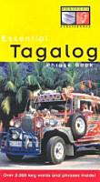 Essential Tagalog Phrase Book PDF