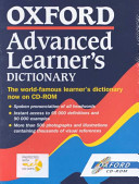 Oxford Advanced Learner s Dictionary PDF
