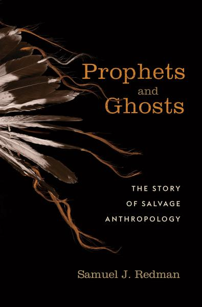 Download Prophets and Ghosts Book