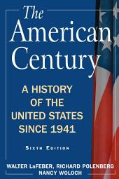 The American Century (since 1941)