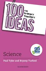 100 Ideas for Primary Teachers: Science