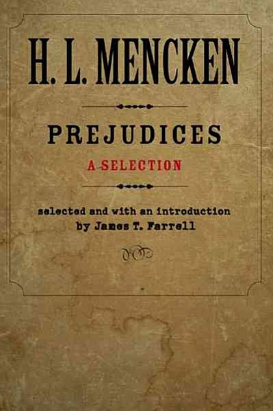Download Prejudices Book