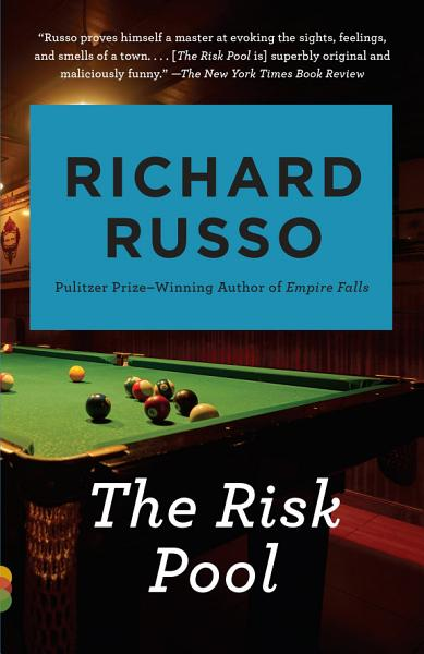 Download The Risk Pool Book