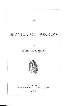 The Service of Sorrow