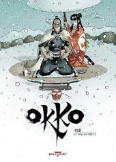 Okko T10: Le cycle du vide (2/2)
