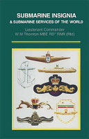 Submarine Insignia and Submarine Services of the World PDF