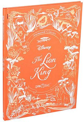 Disney Animated Classics  The Lion King