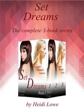 Set Dreams Boxed Set (Lesbian Romance)