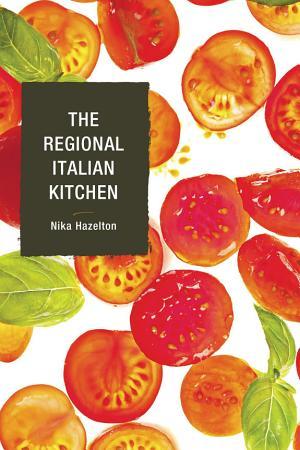 The Regional Italian Kitchen PDF