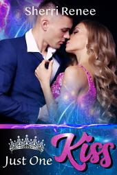 Mists of Destiny: Teen and Young Adult Sweet Sci-fi Paranormal Romance