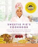 Sweetie Pie s Cookbook Book