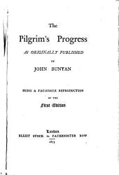 The Pilgrim's Progress: As Originally Published