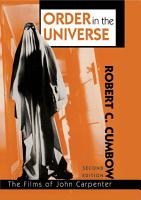 Order in the Universe PDF