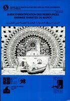 Guide d identification des ressources marines vivantes du Maroc PDF